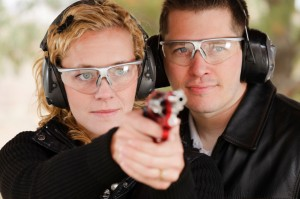 Have you been wanting to become a better marksman & learn the proper way to handle guns safely? The Range At Ballantyne is the perfect place to take training.