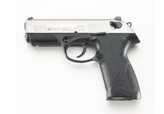 Beretta PX4 storm INOX 9mm