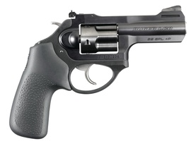 RUGER Model LCRX .38 SPL+P 3 Inch Barrel
