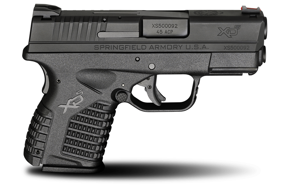 XDS 45 package