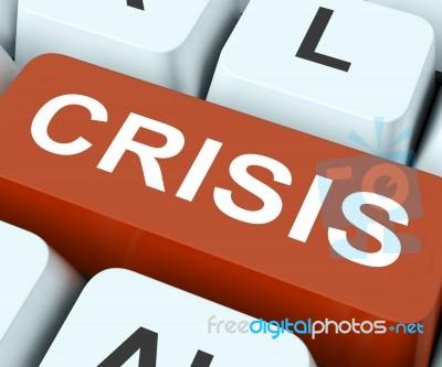 crisis situation